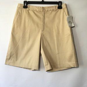 RALPH LAUREL Brand-Golf Bermuda. Shorts(C68🌺